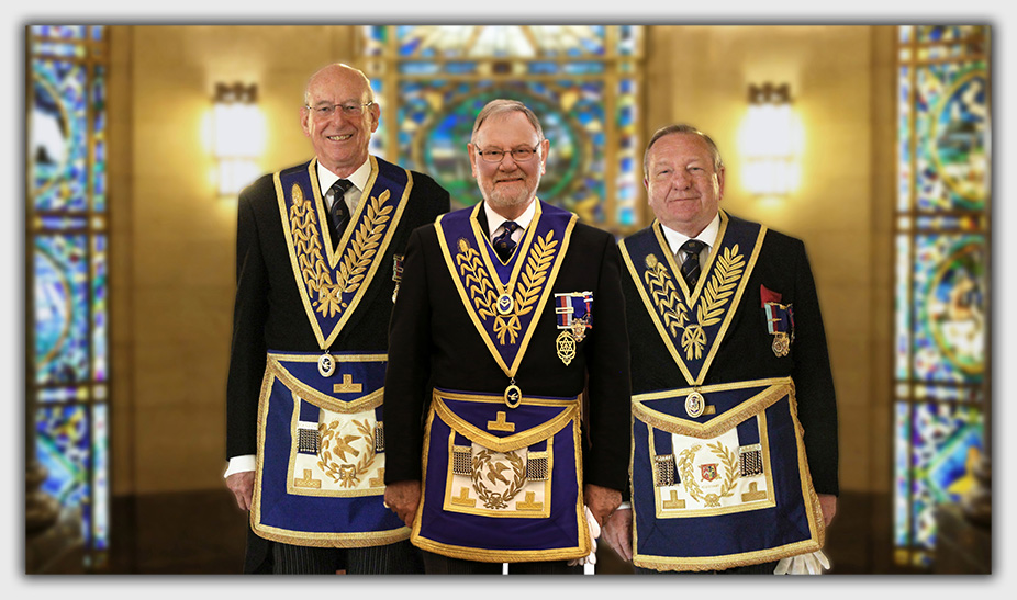 Daily advancement in Masonic knowledge