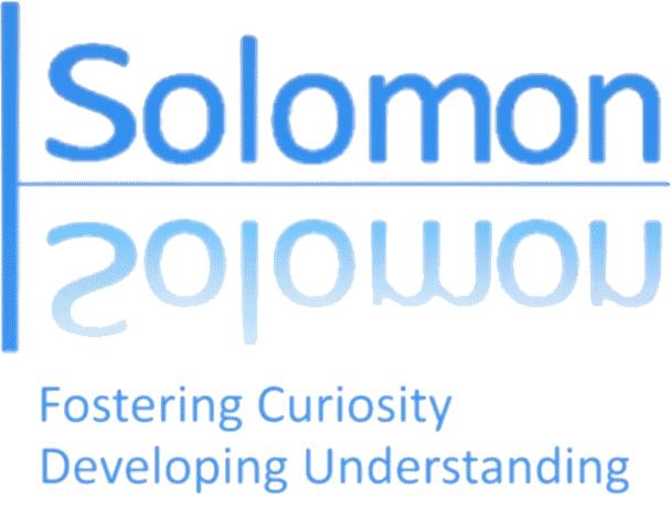 The UGLE Solomon website.