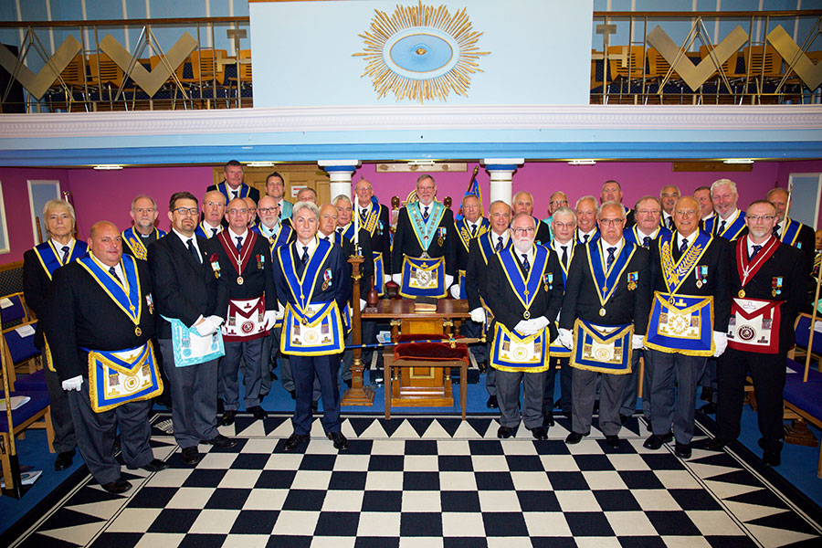 About the Lodge of Daily Advancement